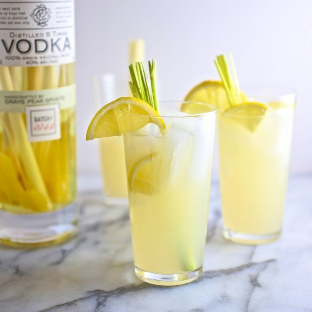 Lemongrass Collins