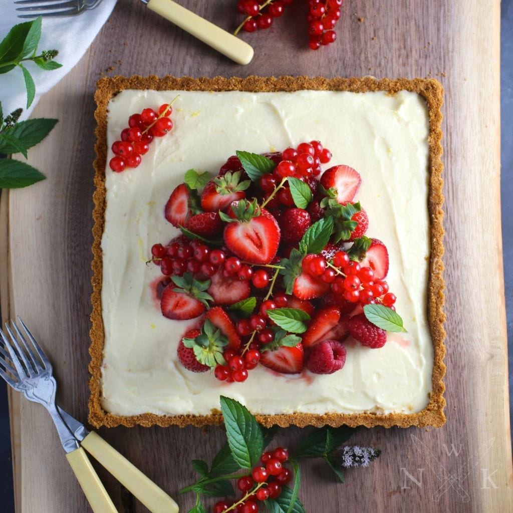 How Long Before Mascarpone Is Room Temperature