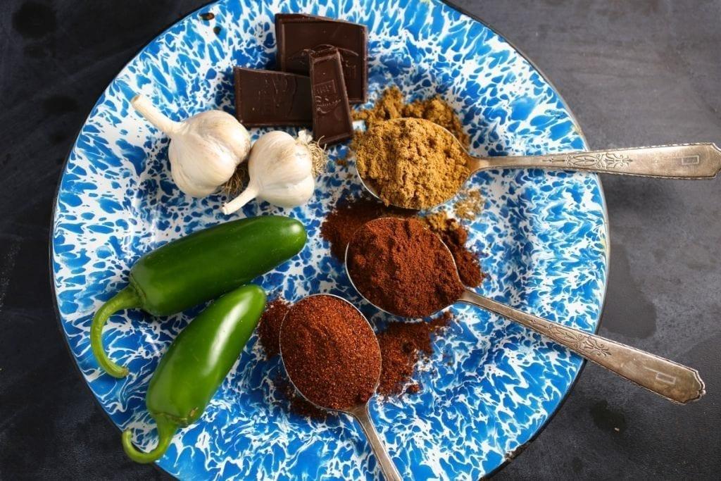 Chili Spices