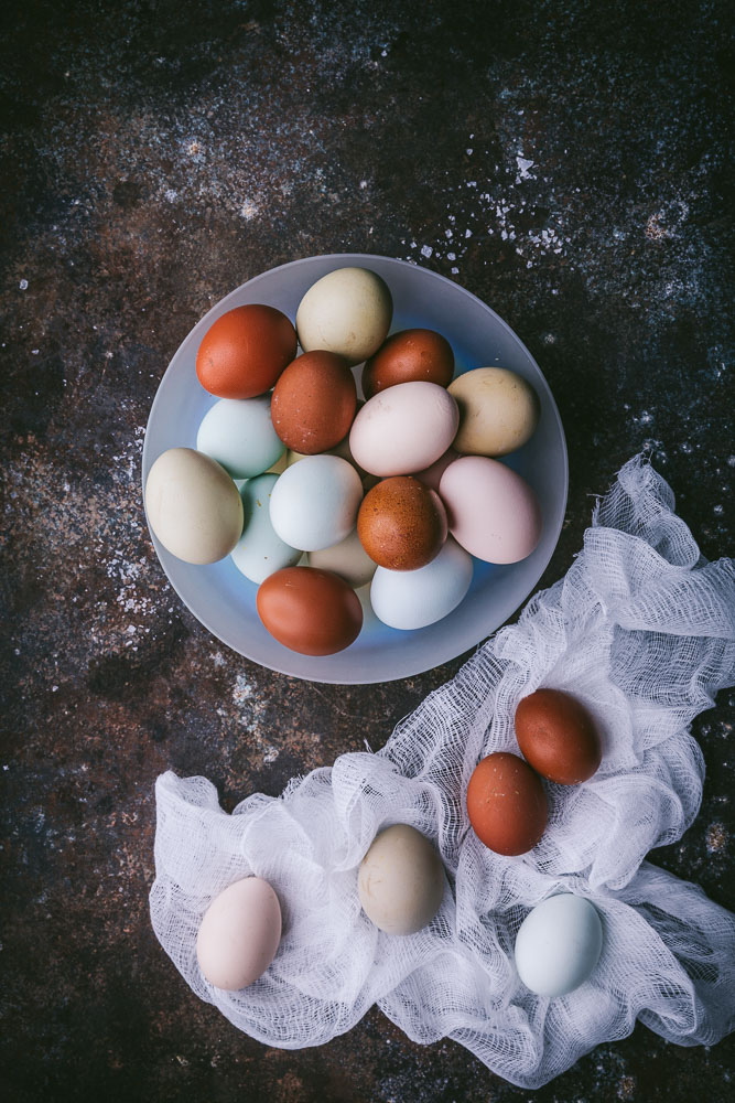 Our Favorite Egg Recipes for Easter